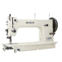 YT255 thick material sewing machines