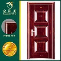 Hot Selling Metal Door