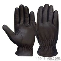 Riding Leather Glove