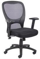 BOSS Mesh Back Task Chair
