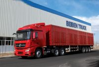 North Benz Truck V3 series