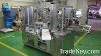 GFC-8 Rotary Filling & Sealing Machine