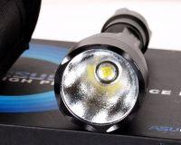 P7 LED 900 Lumens 5 Modes Tactical Flashlight (SSC_P7A)