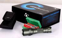 Waterproof R5 Cree 320-Lumen LED Flashlight