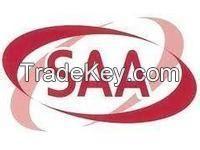 Toaster SAA Certified/RCM Certified