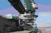 Continuous Ship Unloader (CSU)