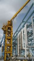 Jib Crane / Berthing Crane