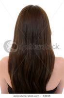Nail Tip Pre-Bonded Human Hair