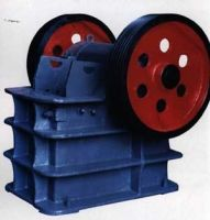 EP/XEP Jaw Crusher