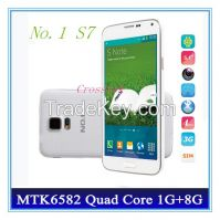 NO.1 S7 Android Cell Phone