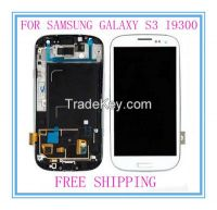 LCD for  Galaxy SIII S3 i9300