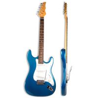 "39"" Electric Guitar Kit"