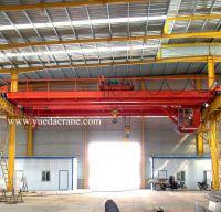QD Model Double Girder Bridge Crane(Overhead Crane)