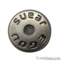 Rivets for Jeans  Jackets