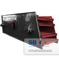 SBM Vibrating Screen Equipment