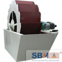 SBM Sand Washing Machine