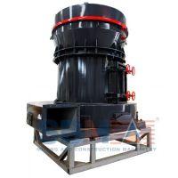 SBM MTM Grinding Mill Machine