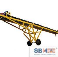 SBM Conveyor Belts