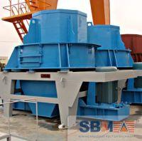 SBM Sand Making Machine
