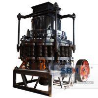 SBM Cone Crusher Machines-PYB Series
