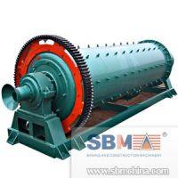 SBM Ball Mill Grinding Machine