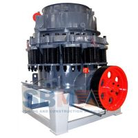 SBM CS Cone Crusher Machine