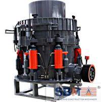 SBM Hydraulic Cone Crusher