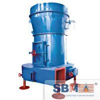SBM Raymond Mill Grinding Machine