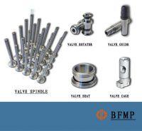 MTU 12V396 TB TC TE valve rod, oil head, plunger, gasket, seal ring