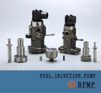 AKASAKA oil head, plunger, delivery valve, OEM, Genuine in stock