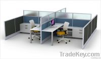 office workstation/staff workstation/office partition supplier