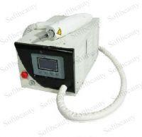 Laser tattoo removal machine V2