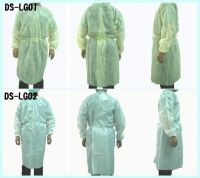 Sell Non-Woven Isolation Gown, Surgical Gown, Coverall