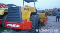 Used Road Roller Dynapac CA25D