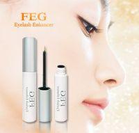 FEG hot sale eyelash extension liquid lash mascara eyelash growth fast