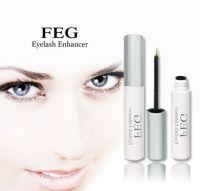 Eyelash extension mascara FEG eyelah enhancer