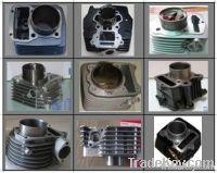 Motorcycle Cylinders