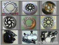 Motorcycle Brake disk