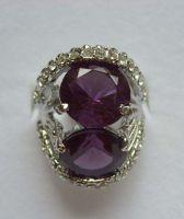 Fashion diamind ring