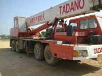 Used Tadano Crane TG-400E