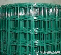 holland welced wire mesh
