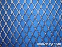 Expanded Metal Mesh (Factory Price)