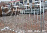 swimming pool wire mesh fencing /steel tube