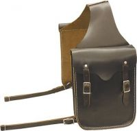 Horse saddle bag