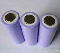 18650 lithium battery