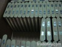 Aluminum prismatic li-ion battery(pack)