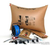 Cordstrap Dunnage Bags