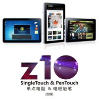 10.2 Inch Single Touch Pocket PC (Z10)