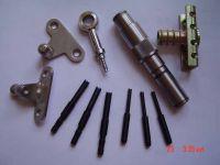 Precision Metal Machining Parts