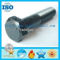 Special Hexagon bolts with holes,Bolt with hole, Bolt with Hole in Head ,Hex head bolts with holes,Hex bolts with holes on head,High tensile bolts with holes,Steel bolt with hole, Stainless steel hex head bolt with hole,Grade 8.8 hex bolts